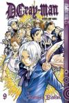 D. Gray-Man Band 9