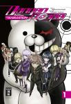 Danganronpa – The Animation
