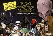 DAS WARS noch immer nicht - Sternenkrieger privat