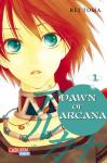 Dawn of Arcana