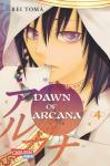 Dawn of Arcana Band 4