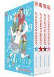 Daytime Shooting Star Einsteigerset (Band 1-4)