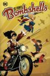DC Comics Bombshells 1: Wehrdienst