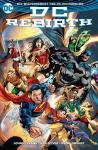 DC Rebirth special Paperback