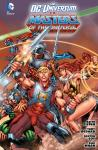 Das DC-Universum vs. Masters of the Universe
