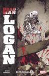 Dead Man Logan 1: Zeit zu gehen