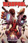 Deadpool Paperback (2020) 1:Alles auf Anfang (Hardcover)