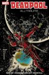 Deadpool: All-Träume Softcover