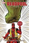 Deadpool: All-Träume Hardcover