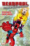Deadpool Killer-Kollektion 4: Totgesagte leben länger (Softcover)