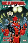 Deadpool Killer-Kollektion 5: Der Kuss des Todes (Hardcover)