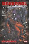 Deadpool Killer-Kollektion 13: Pieta mit Pistolen (Softcover)
