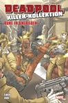 Deadpool Killer-Kollektion 14: Ruhe in Unfrieden (Softcover)