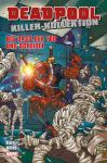 Deadpool Killer-Kollektion 8: Bis dass der Tod uns scheidet (Softcover)