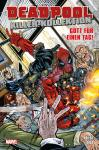 Deadpool Killer-Kollektion 9: Gott für einen Tag (Softcover)