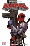 Deadpool (Marvel Legacy) 1: Deadpool killt Cable (Hardcover)