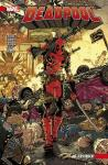 Deadpool Paperback (2017) 2: Killersorgen