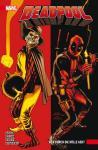 Deadpool Paperback (2017) 3: Der durch die Hölle geht