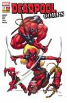 Deadpool Sonderband 2: Deadpool Corps 1