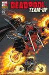 Deadpool Sonderband 5: Deadpool Team-Up