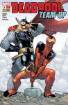 Deadpool Sonderband 6: Deadpool Team-Up 2
