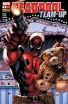 Deadpool Sonderband 7: Deadpool Team-Up 3