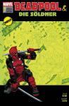 Deadpool & die Söldner 1: Für eine Handvoll Dollar