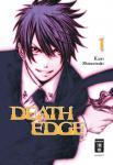 Death Edge Band 1