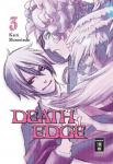 Death Edge Band 3