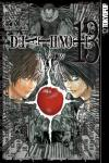 Death Note Band 13