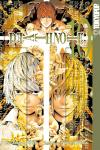 Death Note Band 10