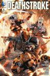 Deathstroke 4: Pakt mit dem Teufel