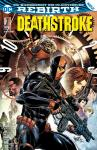 Deathstroke (Rebirth)