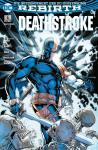 Deathstroke (Rebirth) 4: Dämmerung