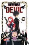 Defense Devil Band 10