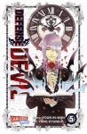 Defense Devil Band 5