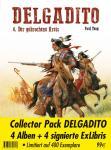 Delgadito Collector Pack (Band 1-4)