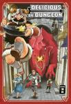 Delicious in Dungeon Band 4