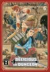 Delicious in Dungeon Band 6