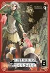 Delicious in Dungeon Band 9
