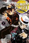 Demon Slayer - Kimetsu no yaiba Band 2