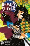 Demon Slayer - Kimetsu no yaiba Band 5