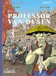 Die Denkmaschine Integral 2: Die spannenden Fälle des Professor van Dusen