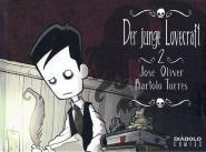 Der junge Lovecraft Band 2