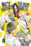 Let's destroy the Idol Dream Band 1
