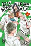 Let's destroy the Idol Dream Band 1 (Special Edition)