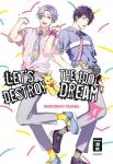 Let's destroy the Idol Dream Band 4