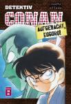 Detektiv Conan Aufgewacht, Kogoro!