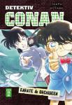 Detektiv Conan Karate & Orchideen