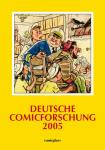 Deutsche Comicforschung